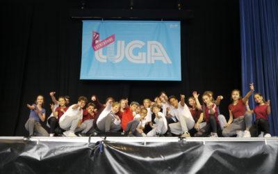 Showcase at LUGA